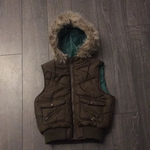 Vest (Gently used)